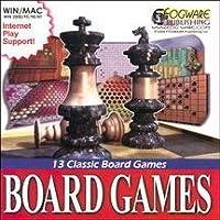 13 Classic Board Games (Jewel Case) (輸入版)