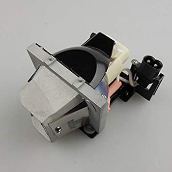 CTLAMP 311-8529 / 725-10112 Replacement Projector Lamp Module Compatible with DELL M209X M210X M409WX M410HD M409MX M409X M410X