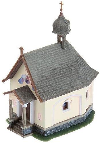Faller 232239 St Bernhard Chapel by Faller