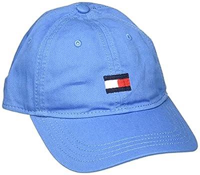 Tommy Hilfiger Men's Ardin Dad Hat