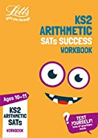 Letts Ks2 Revision Success - Ks2 Maths Mental Arithmetic Age 10-11 Sats Practice Workbook: 2018 Tests