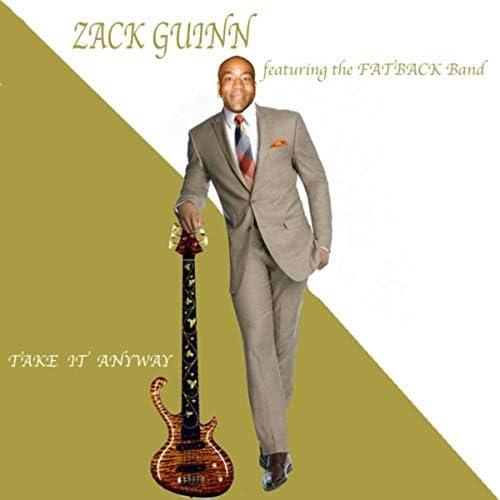 Zack Guinn feat. Fatback Band