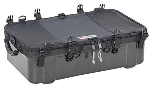 タナックス MOTOFIZZ キャンピングシェルベース シートバッグ ブラック 容量30ℓ MFK-242