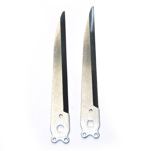 Saboten Hedge Shears 1590 Extra blade RB-90 (Japan Import)