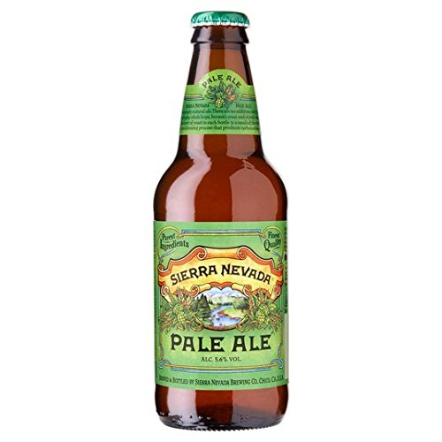 350 ml Sierra Nevada Pale Ale