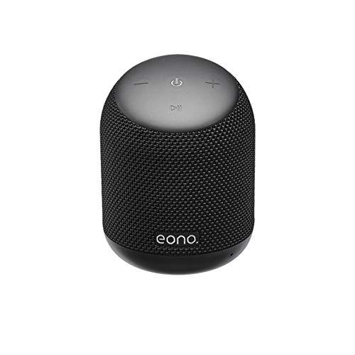 Eono by Amazon - Altavoz Bluetooth compacto y superportátil, con tecnología de sonido HARMAN