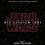 Star Wars: Die letzten Jedi. Original Soundtrack