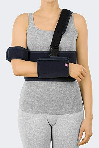 medi medi Arm fix Maxi Schulter-Immobilisations-Orthese Gurtbreite 12cm Umfang 125-140cm, 500 g
