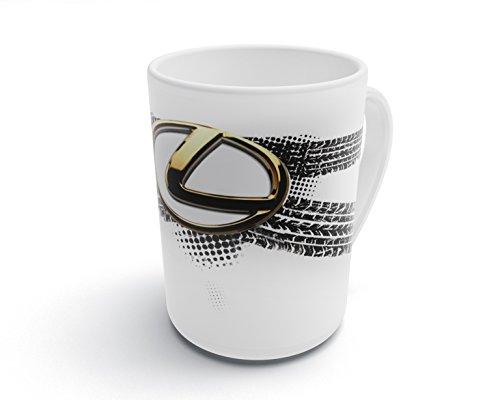 caprica91 Lexus Auto Tasse Kaffeebecher Fototasse Kaffee Tasse - T066