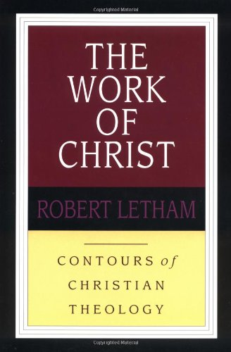 person and work of christ - 8