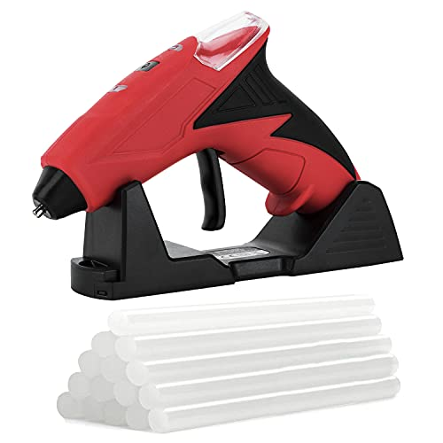 Mini Cordless Glue Gun