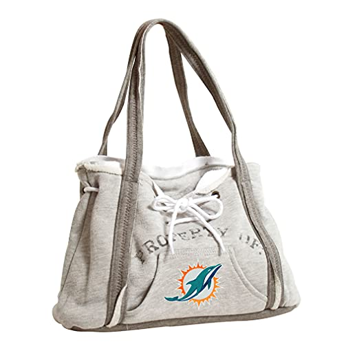 Littlearth NFL Miami Dolphins Hoodie Geldbörse