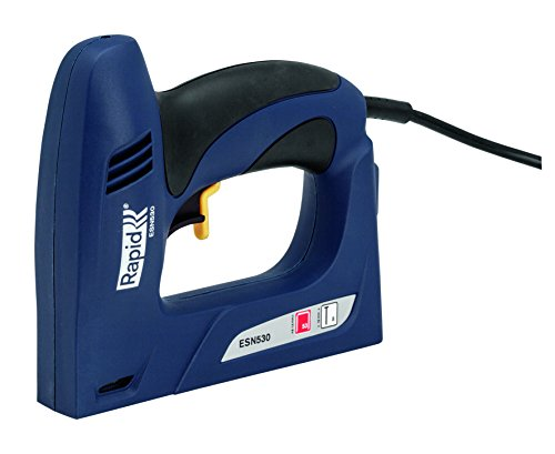 Rapid 22275601 ESN530 Elektrotacker, blau