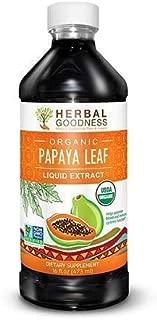Best baby papaya leaves Reviews