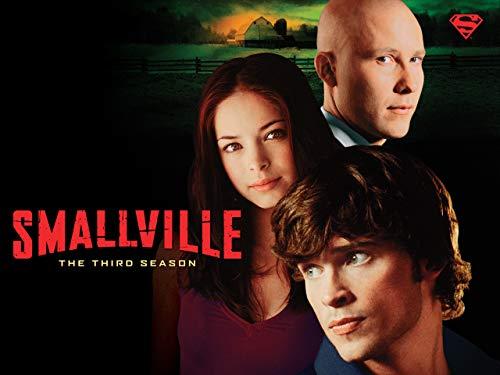 Smallville - Season 3