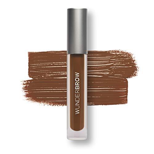WUNDER2 WUNDERBROW Makeup Waterproof Eyebrow Gel For Long Lasting Eye Brow Make Up, Auburn