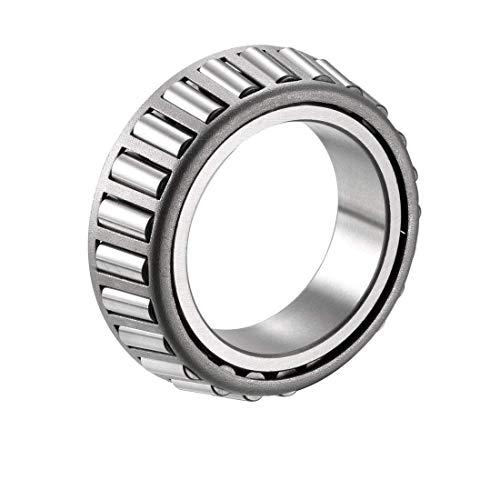YeVhear JLM506849 rodamiento de rodillos cónicos cono simple 55 mm orificio 23 mm ancho