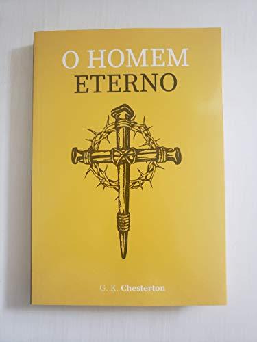 O Homem Eterno (familia Crista)