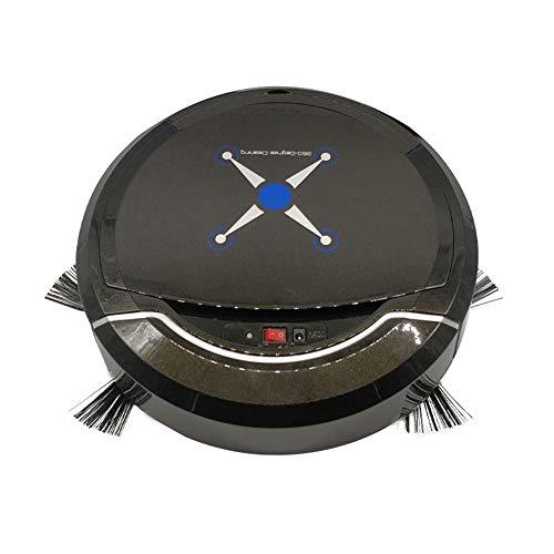 Kaper Go Robot aspiradora, con batería de Alta Capacidad Durante 90 Minutos, Ruta automática de Limpieza, más Adecuado para baldosas y alfombras