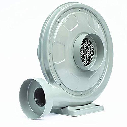 YANGSANJIN Blower houtskool schoorsteen Starter BBQ Ventilator, Centrifugale Industrie Pomp Ventilator, Voor Barbecue Verbranding Opblaasbaar Kasteel Opblaasbare Trampoline (4 grootte) 750W