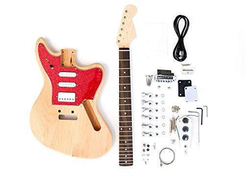 TheFretWire DIY Electric Guitar Kit