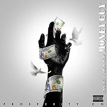 Money Guy (feat. Anonymous)