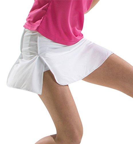 Asioka 97/13 Falda Pantalón de Pádel o Tenis, Mujer,