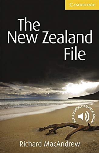 The New Zealand File Level 2 Elementary/Lower-intermediate (Cambridge English Readers)の詳細を見る