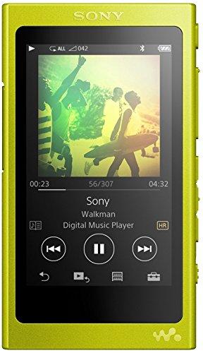 Sony NWA35 - Reproductor de Audio...