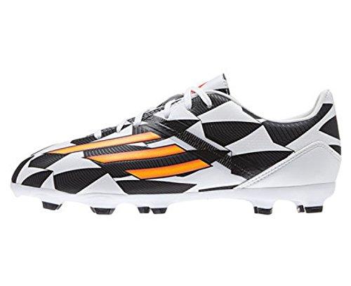 Adidas F10 Adizero TRX FG Kids Weiß-Schwarz WM 2014, M19860_Größe: 38 2/3