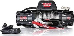 WARN 103253 VR EVO 10-S (10000 lb Pulling Capacity) Winch