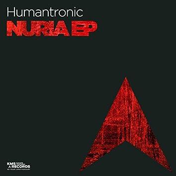 Nuria EP