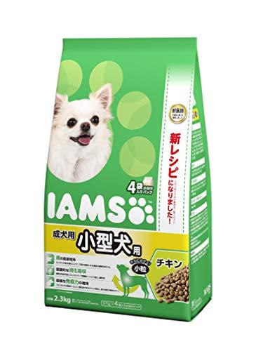 アイムス『成犬用小型犬用チキン小粒』