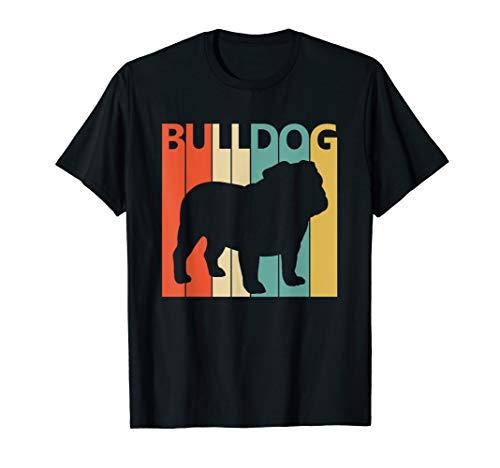 Bulldog - Englische Bulldogge T-Shirt