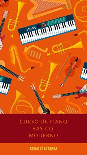 CURSO PIANO BASICO MODERNO
