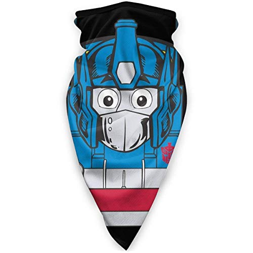 YUIT Opthomas Prime TRAN SFORMERS Thomas The Tank Engine Buf