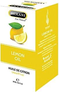 زيت الليمون من هيماني، سعة 30 مل