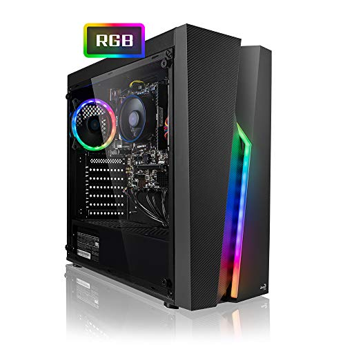 PC Gaming - Megaport Ordenador Gaming PC AMD Athlon 3000G 2X 3.50GHz...