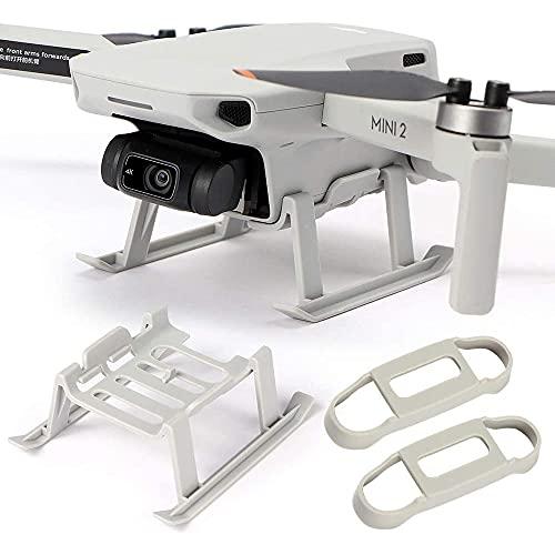 MMOBIEL protezioni per eliche dei droni e carrello di atterraggio per protezioni eliche drone DJI...