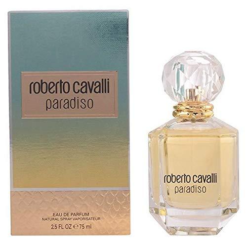 Perfume Paradiso Roberto Cavalli EDP para mujer