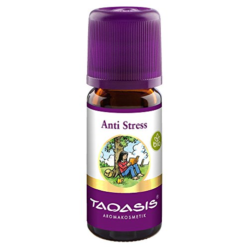 ANTI STRESS Oel, 10 ml