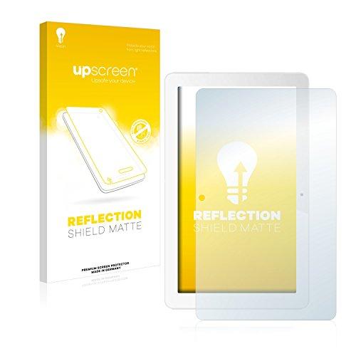upscreen Entspiegelungs-Schutzfolie kompatibel mit Odys Score Plus 3G – Anti-Reflex Bildschirmschutz-Folie Matt