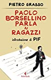 Paolo Borsellino parla ai ragazzi