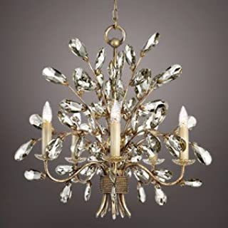 Chandelier No. 224540STBy Fine Art Lamps
