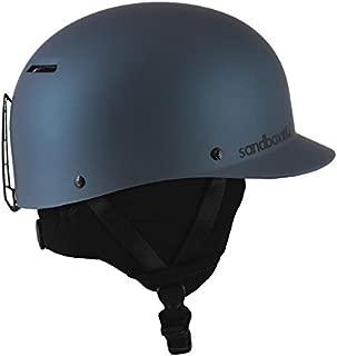 Sandbox Classic 2.0 Apex Snow Helmet