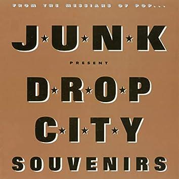 Drop City Souvenirs  (2016 Remaster)