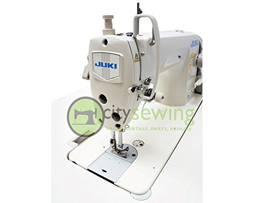 Juki DDL555ON Sewing Machine & Table