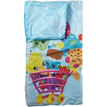 Shopkins Slumber Bag, Multicolor | Shopkin.Toys - Image 1