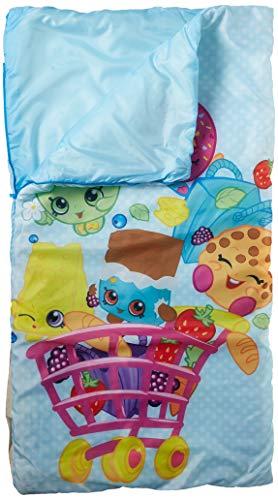 Shopkins Slumber Bag, Multicolor