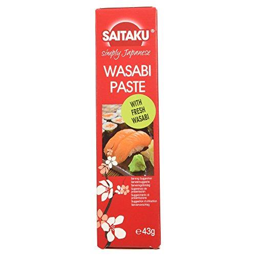 Saitaku Wasabipaste (43G)